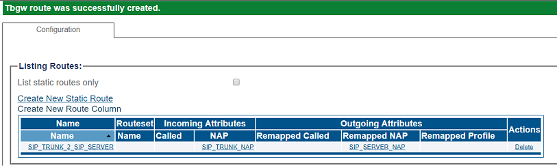 FreeSBC:SIP Trunking:Example - TBwiki